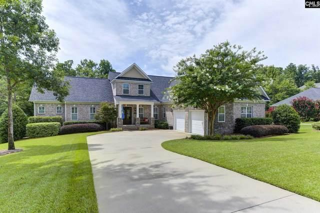 306 Dungannon Drive, Lexington, SC 29072 (MLS #522131) :: EXIT Real Estate Consultants