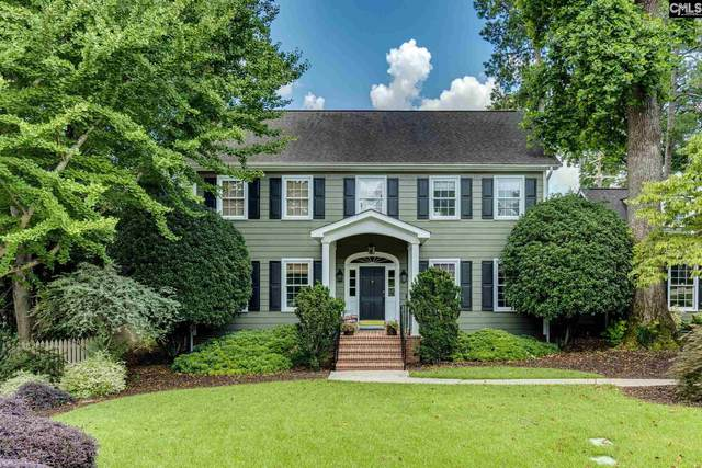 3024 Glenwood Place, Columbia, SC 29204 (MLS #522134) :: The Olivia Cooley Group at Keller Williams Realty
