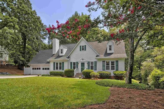 17 Olde Springs Court, Columbia, SC 29223 (MLS #522146) :: EXIT Real Estate Consultants