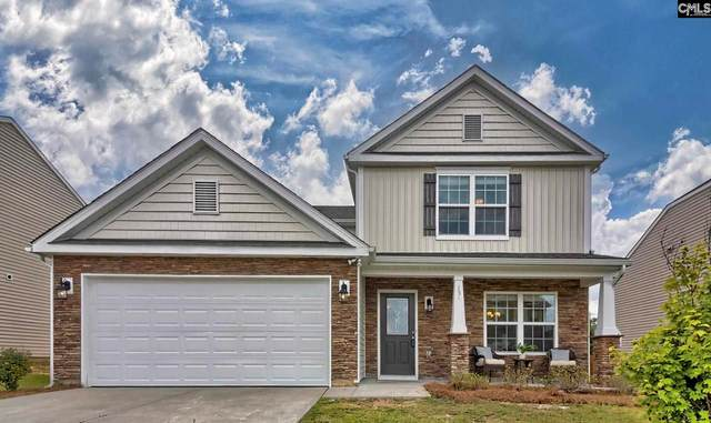 134 Turnfield Drive, West Columbia, SC 29170 (MLS #522152) :: The Olivia Cooley Group at Keller Williams Realty