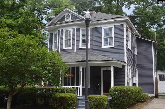 916 Chester Street, Columbia, SC 29201 (MLS #522159) :: Loveless & Yarborough Real Estate