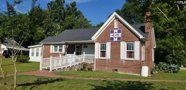 209 Main Street N, Wagener, SC 29164 (MLS #522174) :: EXIT Real Estate Consultants