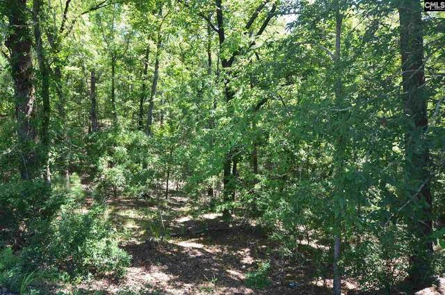 White Oak Church Road, Winnsboro, SC 29130 (MLS #522175) :: The Olivia Cooley Group at Keller Williams Realty
