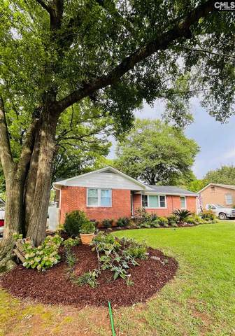 30 Riverview Court, Columbia, SC 29201 (MLS #522181) :: The Latimore Group