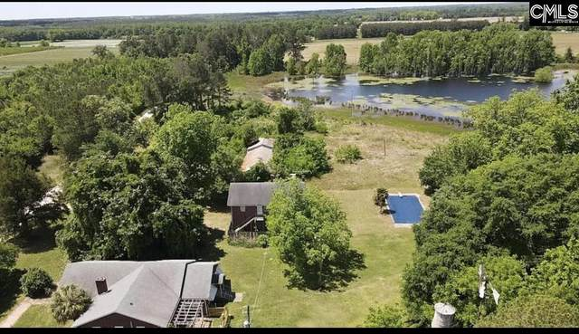 149 Joes Trail, Monetta, SC 29105 (MLS #522212) :: Resource Realty Group