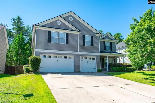 252 Seabiscuit Lane, Elgin, SC 29045 (MLS #522217) :: EXIT Real Estate Consultants