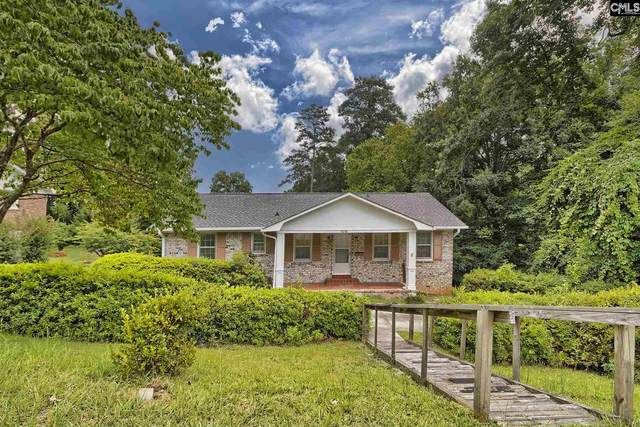 1018 Fontanna Avenue, West Columbia, SC 29169 (MLS #522219) :: Resource Realty Group