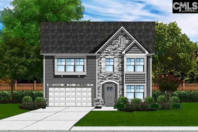 41 Ridge Circle Drive, Camden, SC 29020 (MLS #522251) :: Home Advantage Realty, LLC