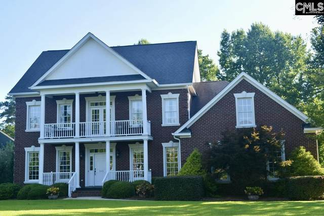115 Brighton Court, Lexington, SC 29072 (MLS #522255) :: The Olivia Cooley Group at Keller Williams Realty