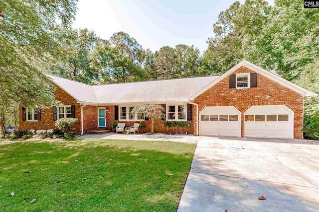 1500 Murraywood Court, Columbia, SC 29212 (MLS #522259) :: EXIT Real Estate Consultants