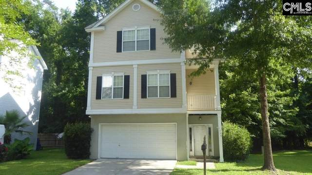 1009 Brentwood Court, Columbia, SC 29206 (MLS #522268) :: EXIT Real Estate Consultants