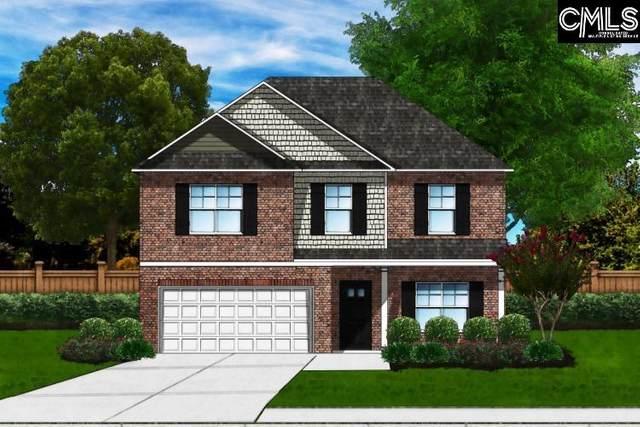 45 Ridge Circle Drive, Camden, SC 29020 (MLS #522282) :: Home Advantage Realty, LLC