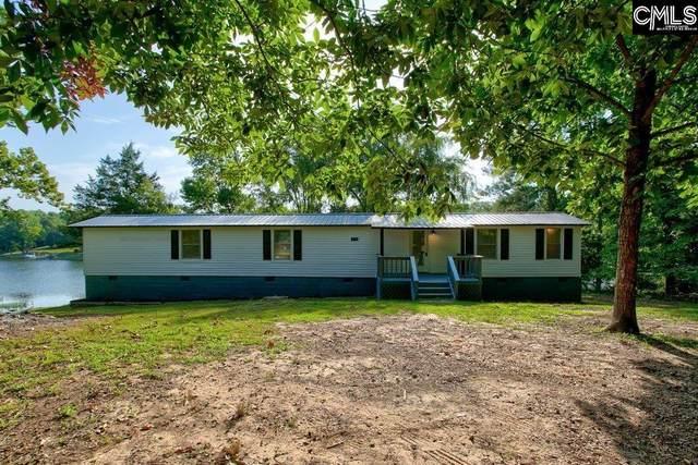265 Rolling Hills Road, Ridgeway, SC 29130 (MLS #522287) :: EXIT Real Estate Consultants