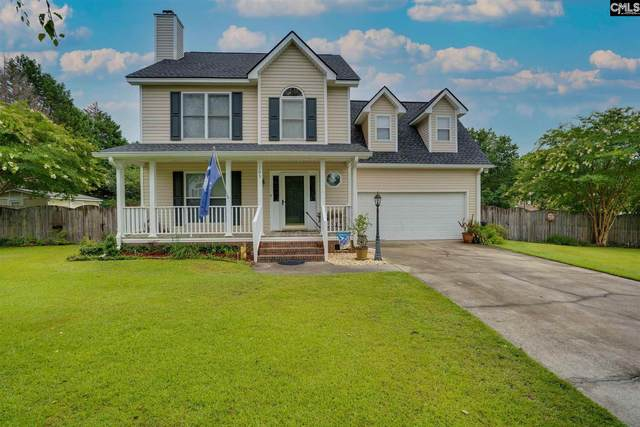 163 Heatherfield Drive, West Columbia, SC 29170 (MLS #522294) :: The Olivia Cooley Group at Keller Williams Realty