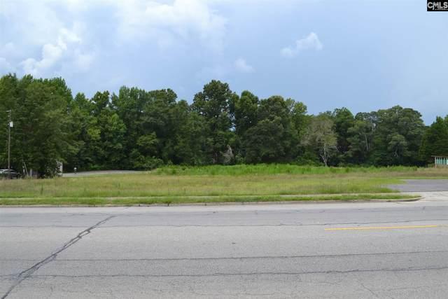 0 Pine Street, Batesburg, SC 29006 (MLS #522300) :: The Olivia Cooley Group at Keller Williams Realty