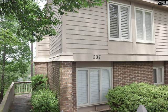 337 Pine Cliff Court, Columbia, SC 29209 (MLS #522313) :: The Olivia Cooley Group at Keller Williams Realty