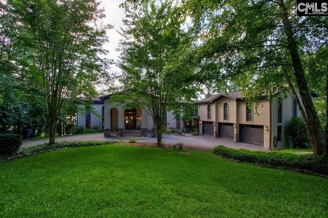 2208 Beechcreek Road, Lexington, SC 29072 (MLS #522325) :: Resource Realty Group