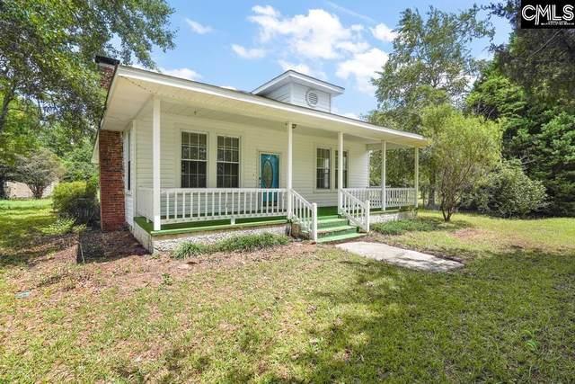 4034 Peniel Road, Timmonsville, SC 29161 (MLS #522329) :: Fabulous Aiken Homes