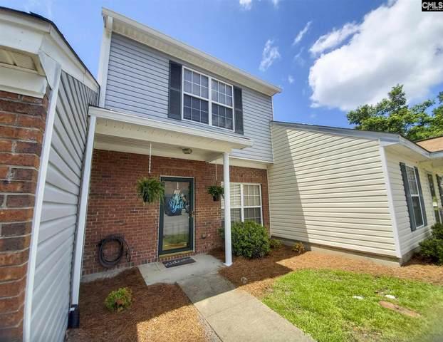 2000 Water Oak Drive 3-B, Lexington, SC 29072 (MLS #522330) :: Gaymon Realty Group