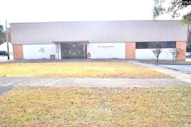 1716 Main Street, Newberry, SC 29108 (MLS #522336) :: Gaymon Realty Group