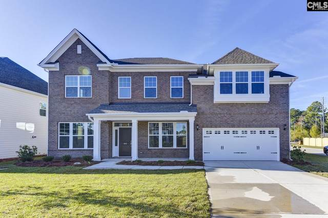 275 Compass Trail, Blythewood, SC 29016 (MLS #522349) :: The Olivia Cooley Group at Keller Williams Realty