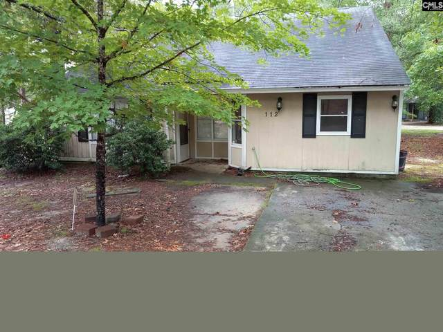 112 Raintree Lane, Hopkins, SC 29061 (MLS #522350) :: The Latimore Group