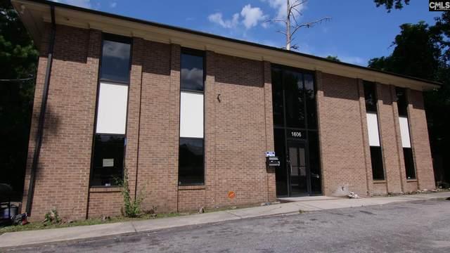1606 Horseshoe Drive, Columbia, SC 29223 (MLS #522353) :: Home Advantage Realty, LLC