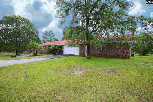 260 Mt Pleasant Road, Ridge Spring, SC 29129 (MLS #522381) :: EXIT Real Estate Consultants