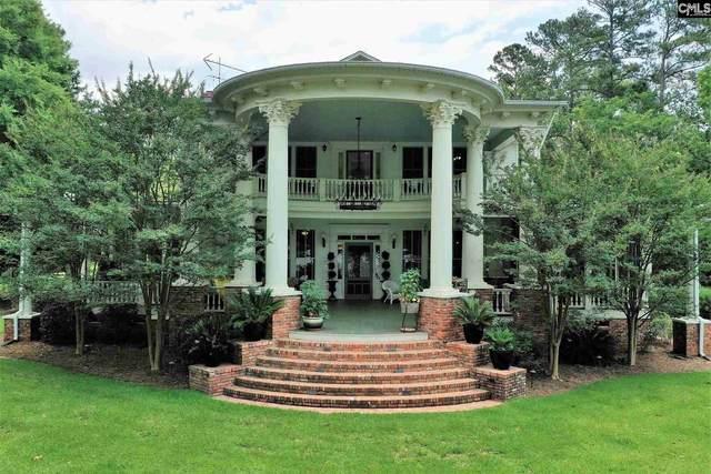 84 Stockman Road, Prosperity, SC 29127 (MLS #522383) :: EXIT Real Estate Consultants