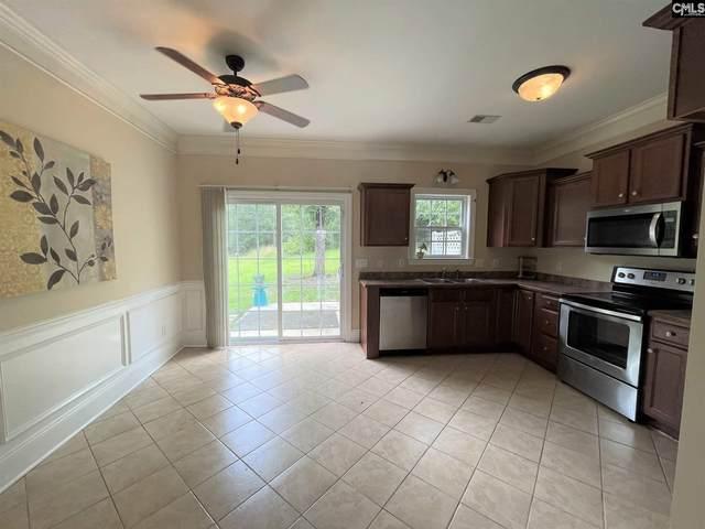 203 Orange Pond Court, Lexington, SC 29073 (MLS #522388) :: Resource Realty Group