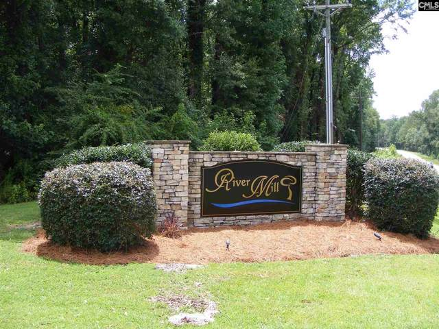 River Mill Way, Gaston, SC 29053 (MLS #522402) :: The Olivia Cooley Group at Keller Williams Realty