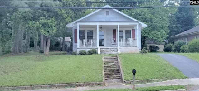 502 O'neal Street, Newberry, SC 29108 (MLS #522420) :: EXIT Real Estate Consultants