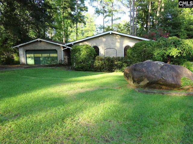 5816 Kenna Drive, Columbia, SC 29212 (MLS #522426) :: EXIT Real Estate Consultants