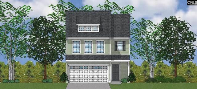 411 Keeble Drive, Columbia, SC 29223 (MLS #522428) :: Gaymon Realty Group