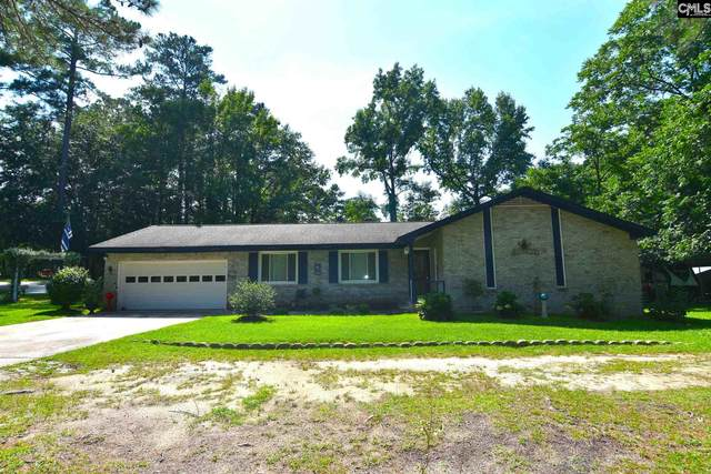 131 Yachting Road, Lexington, SC 29072 (MLS #522446) :: Resource Realty Group