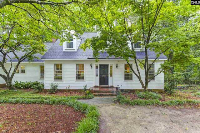 2420 Feather Run Trail, West Columbia, SC 29169 (MLS #522449) :: The Meade Team