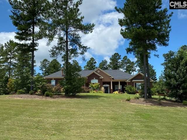 572 Bellingham Drive, Beech Island, SC 29842 (MLS #522450) :: EXIT Real Estate Consultants