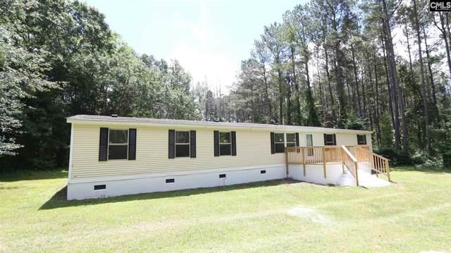 139 Kingsman Road, Eastover, SC 29044 (MLS #522458) :: Home Advantage Realty, LLC