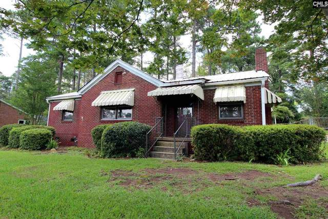 211 Westwood Avenue, Columbia, SC 29203 (MLS #522465) :: The Latimore Group