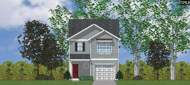 414 Keeble Drive, Columbia, SC 29223 (MLS #522473) :: Gaymon Realty Group