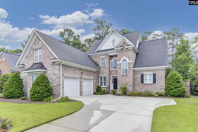 7 Beaver Lake Court, Elgin, SC 29045 (MLS #522477) :: EXIT Real Estate Consultants