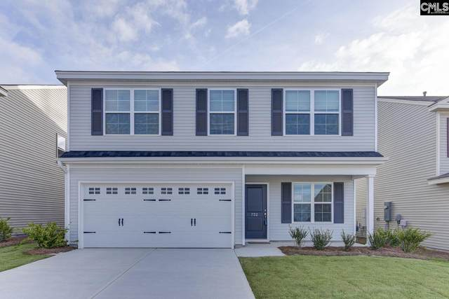 271 Windfall Road 131, Blythewood, SC 29016 (MLS #522482) :: The Latimore Group
