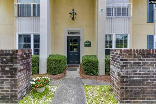 3600 Chateau Drive C-204, Columbia, SC 29204 (MLS #522487) :: The Olivia Cooley Group at Keller Williams Realty