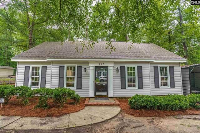 117 Fallsbury Drive, Irmo, SC 29063 (MLS #522490) :: EXIT Real Estate Consultants