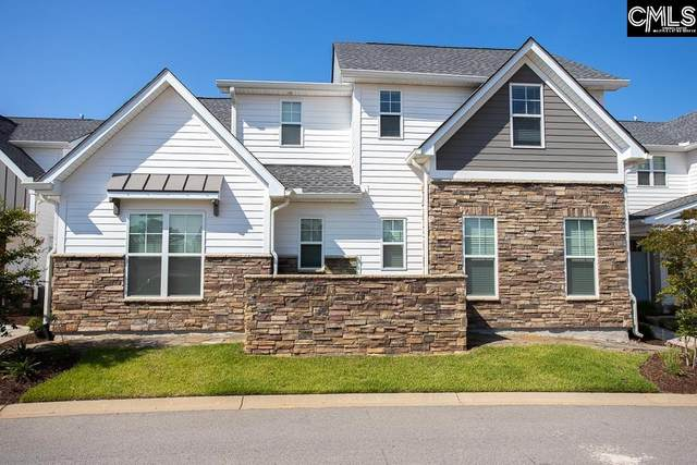 1226 Tributary, Lexington, SC 29072 (MLS #522492) :: Loveless & Yarborough Real Estate