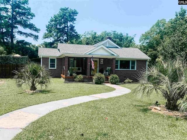 303 N Rudolph Street, Saluda, SC 29138 (MLS #522494) :: Loveless & Yarborough Real Estate