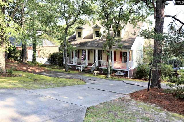 117 Bostwick Ridge, Columbia, SC 29229 (MLS #522495) :: The Olivia Cooley Group at Keller Williams Realty