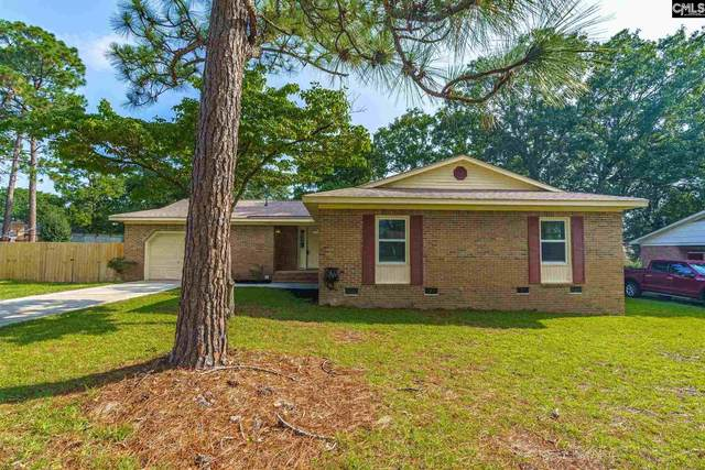 2772 Naples Pass, West Columbia, SC 29170 (MLS #522496) :: Resource Realty Group