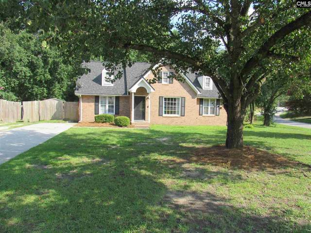 2 Creekfield Court, Columbia, SC 29229 (MLS #522499) :: EXIT Real Estate Consultants