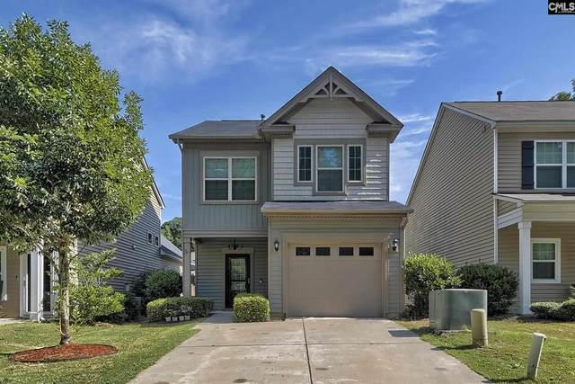 421 Brownell Court, Blythewood, SC 29016 (MLS #522504) :: EXIT Real Estate Consultants